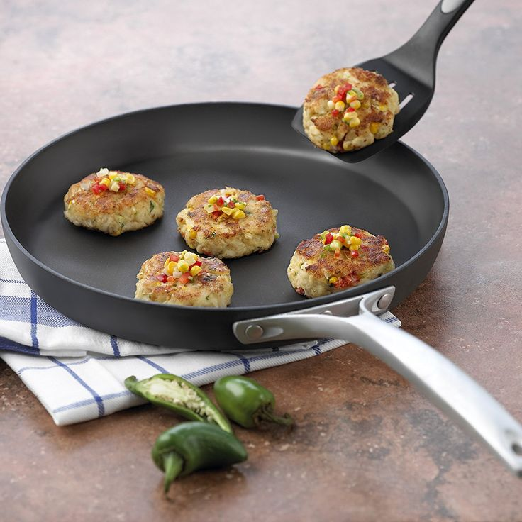 Calphalon Unison Nonstick 12-Inch Round Griddle Pan $31.97 (Was $150)