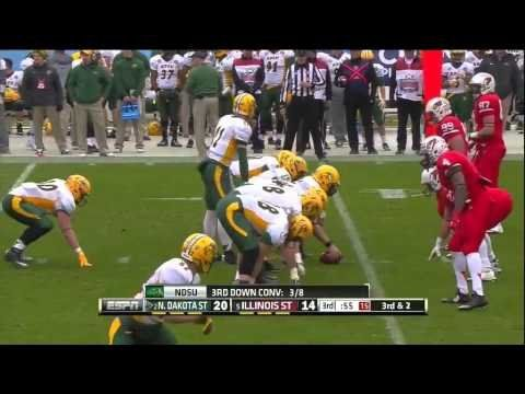 awesome WATCH: Carson Wentz game-winning drive during 2014 FCS Championship (83 yards in 95 seconds) Check more at https://www.matchdayfootball.com/watch-carson-wentz-game-winning-drive-during-2014-fcs-championship-83-yards-in-95-seconds/