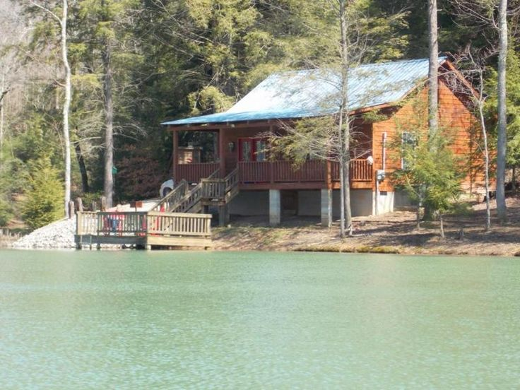 Best 25 secluded cabin rentals ideas on pinterest for Fishing cabins in nc
