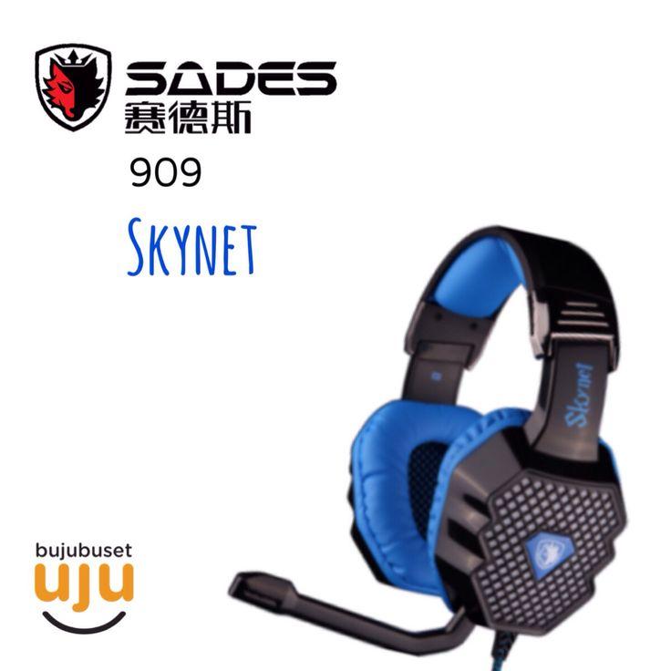 Sades 909 - Skynet IDR 474.999