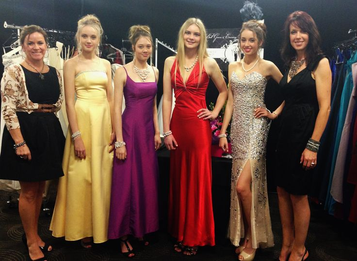 Ball Gown Hire