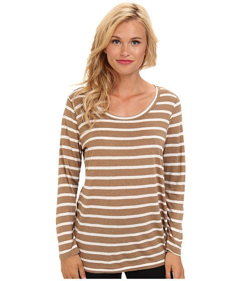 Soft Joie Soft Joie  Coletta XT CamelPorcelain Womens Shirt for 59.99 at Im in! #sale #fashion #I'mIn