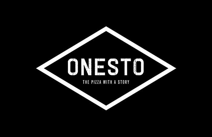 Onesto - Logo | by Skinn Branding Agency
