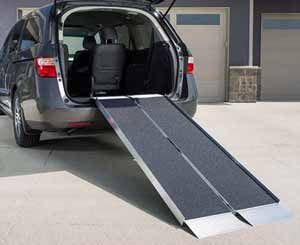 Used Wheel Chair Ramps 25+ best portable wheelchair ramp ideas on pinterest | access ramp