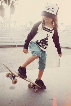 kids style skater tumblr - Buscar con Google