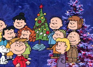 Charlie Brown Christmas Wallpaper Free Download