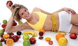 Dieta per le donne