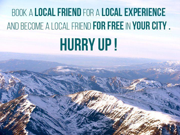 #travel #traveler #localexperience #wanderlust #destination
