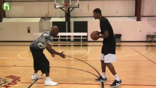 5 Crossover Dribbling Techniques