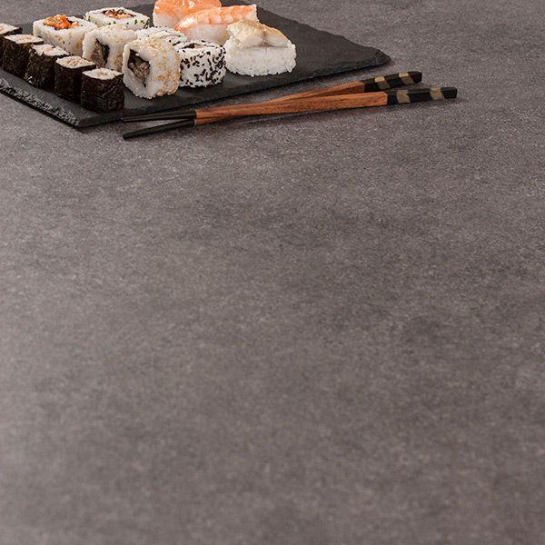Arbeitsplatten In Grauer Stein Optik Sind Sehr Beliebt Und Passen Perfekt In Ein Modernes Zuhause Wohnidee Grau Ste Arbeitsplatte Grau Arbeitsplatte Steine
