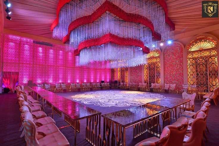 We're passionate about #WeddingDecorating and it shows in the work that we do!  #WeddingDecor #DestinationWedding Feel free to contact us : +91 98102 00 444