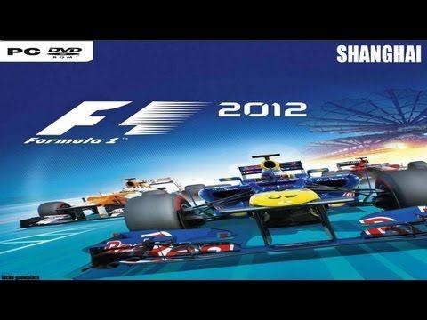 Formula 1: China Grand Prix / Shanghai Jiading Circuit