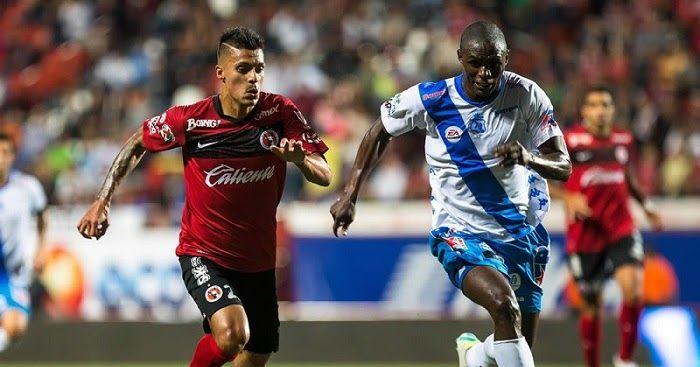 Puebla vs Tijuana en vivo Apertura 2016 Liga MX | Futbol en vivo - Puebla vs Tijuana en vivo Apertura 2016 Liga MX. Canales que pasan Puebla vs Tijuana en directo enlaces para ver online a que hora juegan y fecha.