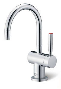 Instant Hot Water Dispensers, Indulge Series Faucets, Modern Hot Only …