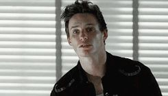 Eddie Redmayne in 'Hick'.  Love it when he fakes an American accent!