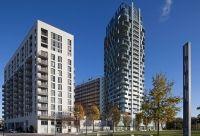 Квартиры в Лондоне с одной, двумя спальнями и пентхаусы с хорошим доступом к центру города –  от £297000. Независимо то того, какого рода квартиру в Льюишам вы выберете, вам достанется светлое