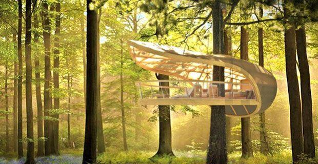 E'Terra  Eco resort