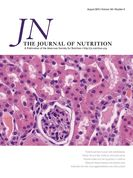 JN.Nutrition.org/*** Dietary Iodine and Selenium Interact To Affect Thyroid Hormone Metabolism of Rats