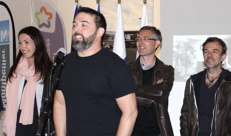 La Zaï Zaï Zaï Zaï Attitude, l'exposition sur Fabcaro a ouvert ses portes à Montpellier  http://www.ligneclaire.info/comedie-du-livre-fabcaro-erre-47873.html