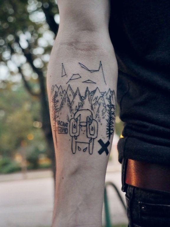 best 10 radiohead tattoo ideas on pinterest ufo tattoo script tattoos and small simple tattoos. Black Bedroom Furniture Sets. Home Design Ideas