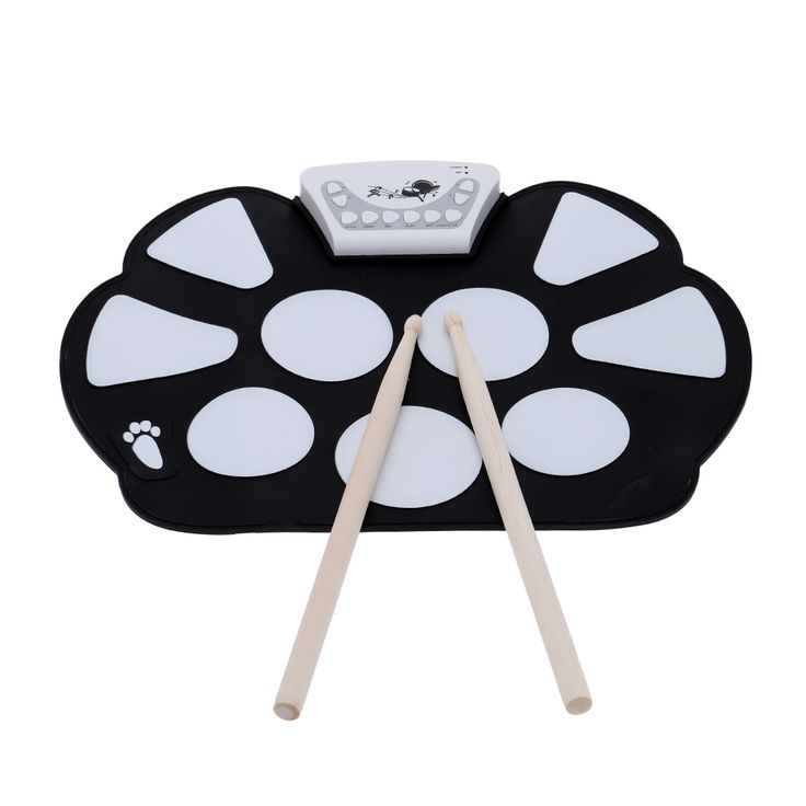 Like and Share if you want this  Portable Electronic Roll up Drum Pad     Tag a friend who would love this!     FREE Shipping Worldwide     Buy one here---> https://www.hobby.sg/portable-electronic-roll-up-drum-pad-kit-silicon-foldable-with-stick/    #Bicycles