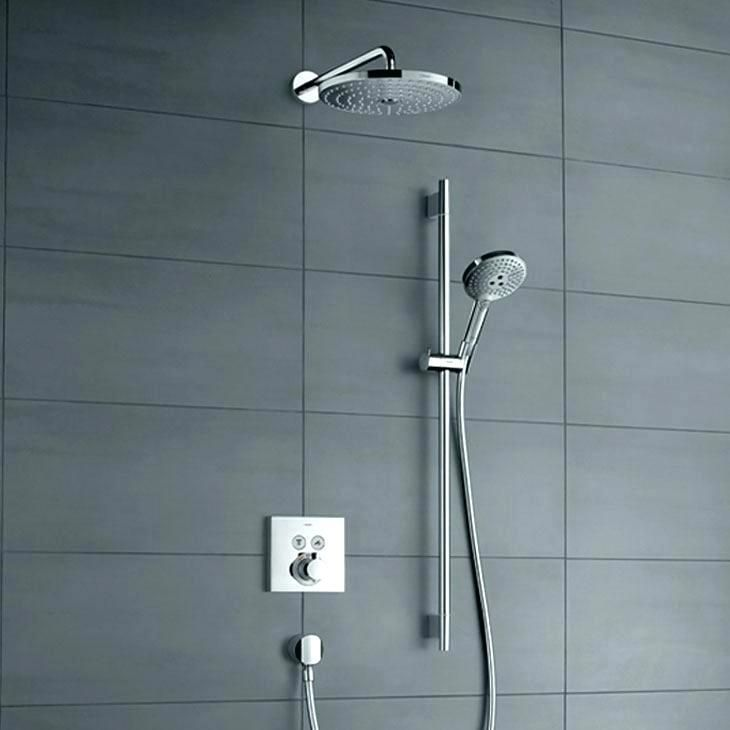 Shower System Trims Transform Your Us Inside Systems Inspirations Retrofit Reviews Grohe Euphoria Installati Shower Systems Grohe Shower Bathroom Shower Panels