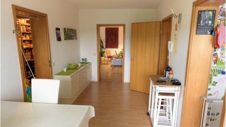 Das ist Wohn-Durchschnitt in Deutschland | In die Wohnzimmer geschaut - Eigenheim und Miete - Bild.de
