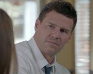 VIDEO] 'Bones' Season 9 Spoilers — Booth and Brennan   TVLine
