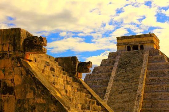 Chichen Itza, Merida, Mexico (133851002)