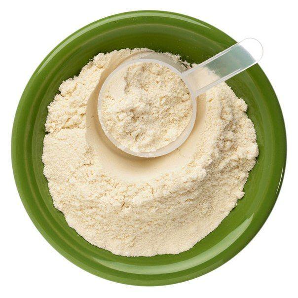 Что такое сывороточный протеин