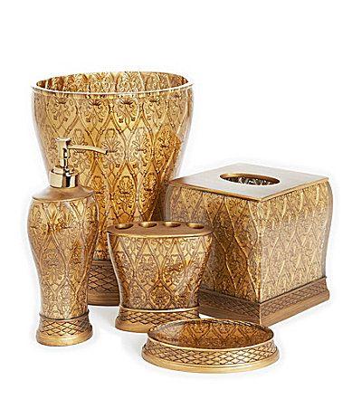 Croscill Bathroom Accessories Sets Home Design Ideas - Croscill bathroom sets