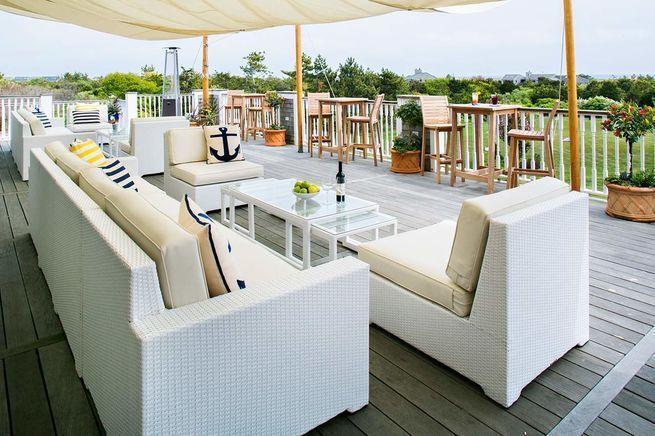 The Winnetu Oceanside Resort