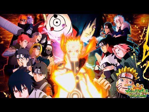 Naruto shippuden pel cula 6 El camino ninja sub espa ol - YouTube