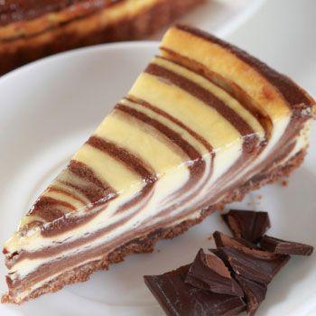 about Cheesecakes And Panna Cotta on Pinterest | Tiramisu cheesecake ...