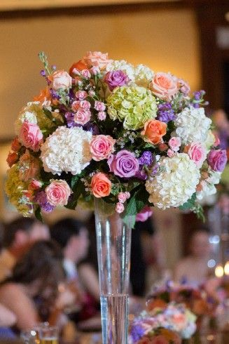 1000 images about wedding receptions on pinterest tall centerpiece receptions and vases. Black Bedroom Furniture Sets. Home Design Ideas