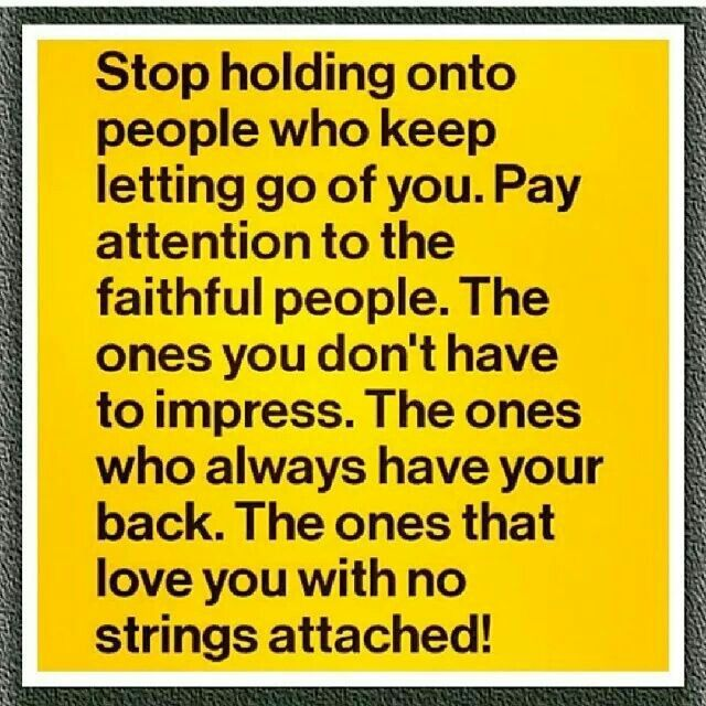 truths learned about strings attached relationship