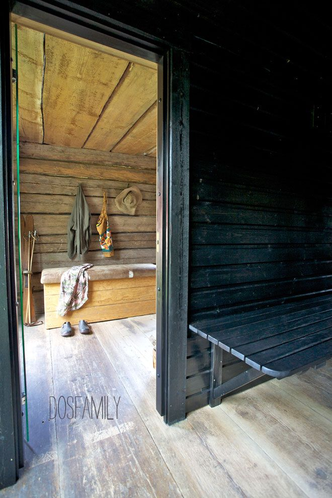 sauna, sweden sauna, black sauna, härbre, isabelle mcallister, dosfamily, cottage sauna, cabin, cabin sauna, svart bastu, fönster, trä, wood, timber, diy, make a sauna,