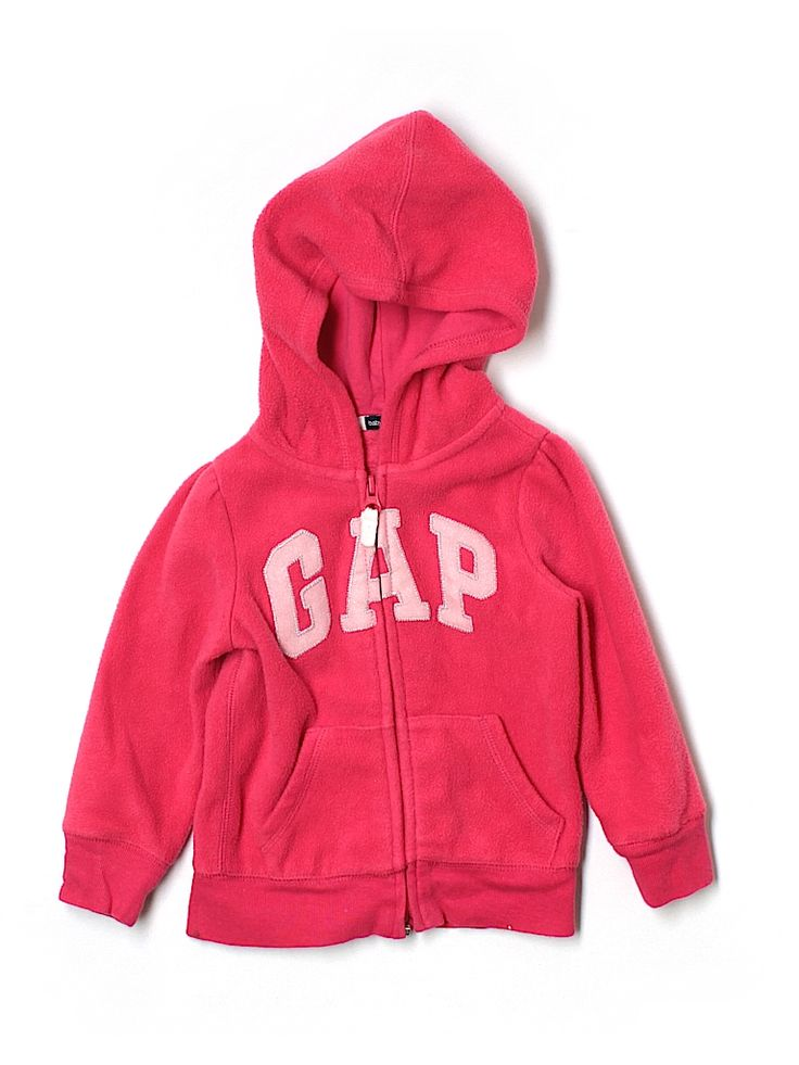 Check it out—Baby Gap Outlet Zip Up Hoodie for $4.99 at thredUP!