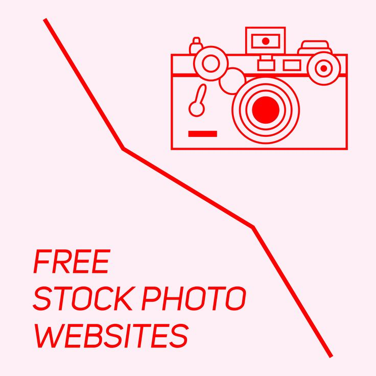 free stock photos websites - the awesome list by the nuSchool