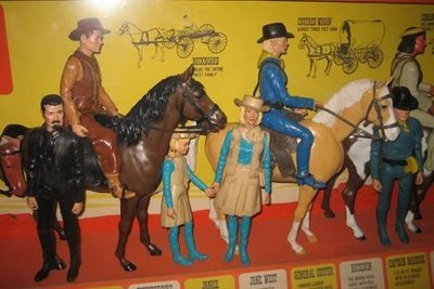 John and Jane West and FamilyChildhood Memories, Retro Memories