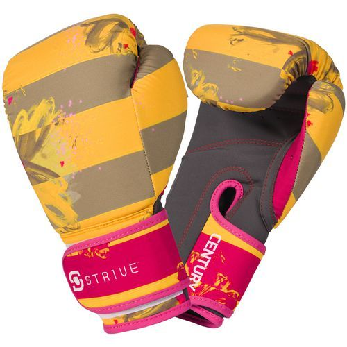 Century Strive Cardio Kickboxing Gloves Multi - Martial Arts/Accessories at Academy Sports
