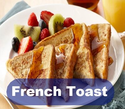 How To Make French Toast | Beauty and Skin | Pinterest