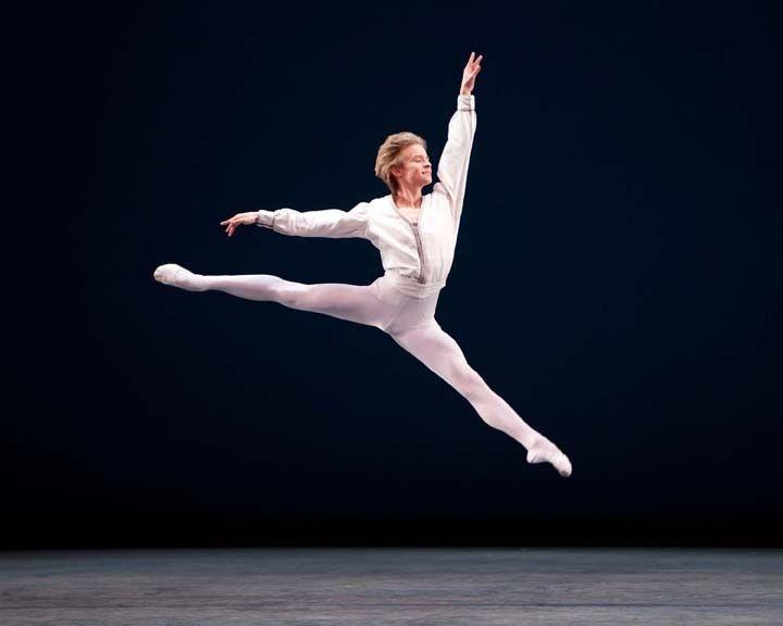 мужчин женщин алексей темников балет фото биография этот