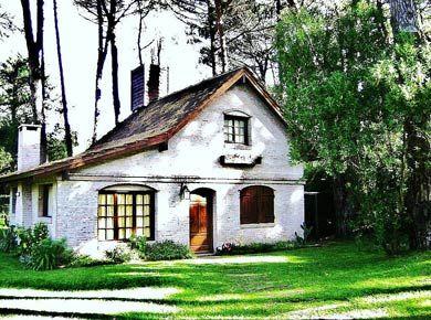Casa en Cariló