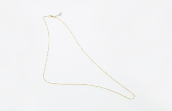 Picture of Chain   Gold   Petite