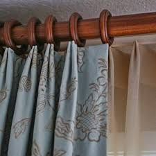 Image result for sheers with euro pleats