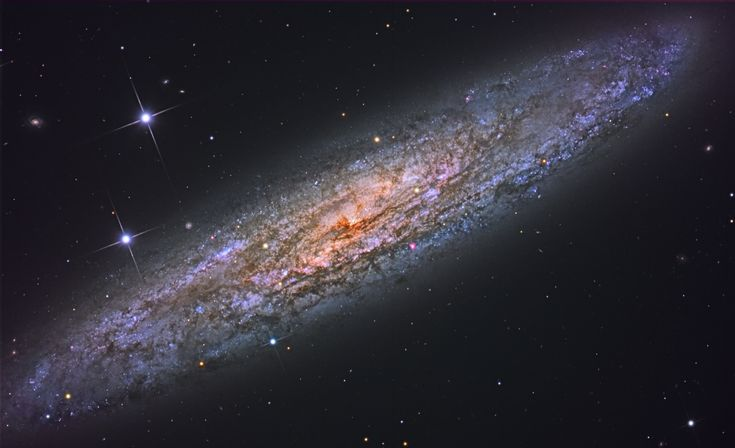 NASA Pictures Of The Universe | See Explanation. Clicking on the picture will download the highest ...