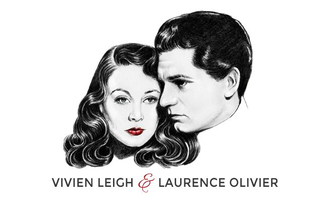 Your Comprehensive Guide to the Vivien Leigh Centenary Celebrations - Vivien Leigh and Laurence Olivier
