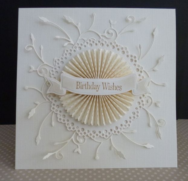 Madera Birthday by sistersandie - Cards and Paper Crafts at Splitcoaststampers