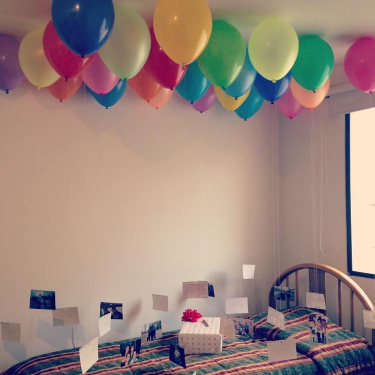 My Boyfriend 39 S Birthday Home Decor Pinterest